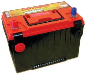Odyssey ICE Batteries