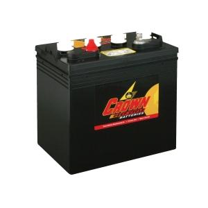 Crown Deep Cycle Battery