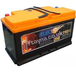 Elecsol 110 Battery