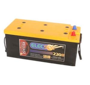 Elecsol 220 Battery