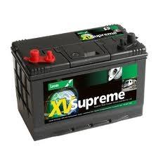 LX31MF Lucas Leisure Battery