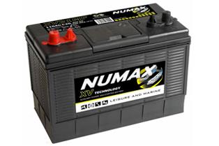 XV31MF Sealed Premium Leisure Battery