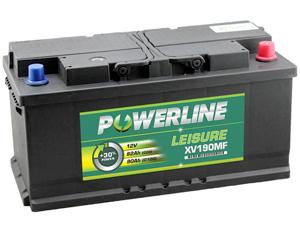 Powerline Leisure Battery