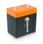 Super B Lithium Motorcycle Batteries