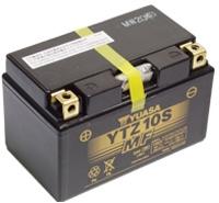 Yuasa High Performance MF Motorcycle Battery