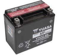 Yuasa MF VRLA Motorcycle Battery