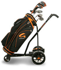 Golf Trolley Batteries and Golf Buggy Batteries