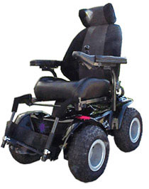 Mobility Scooter and Wheelchair Batteries