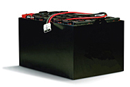 Forklift Truck Battery Pack