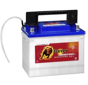 banner energy bull leisure battery 95551 12v 72ah. Black Bedroom Furniture Sets. Home Design Ideas