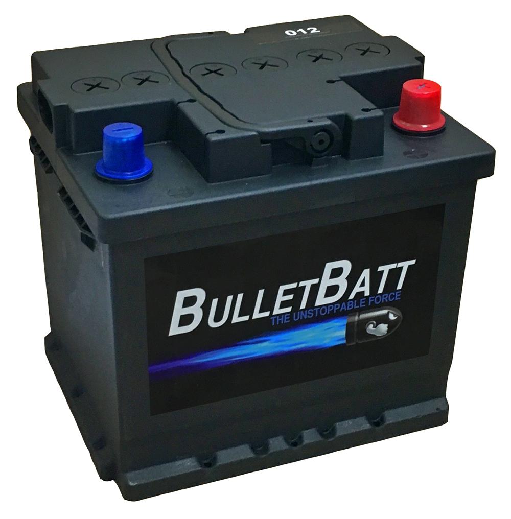 012 bulletbatt car battery 12v 50ah car batteries. Black Bedroom Furniture Sets. Home Design Ideas