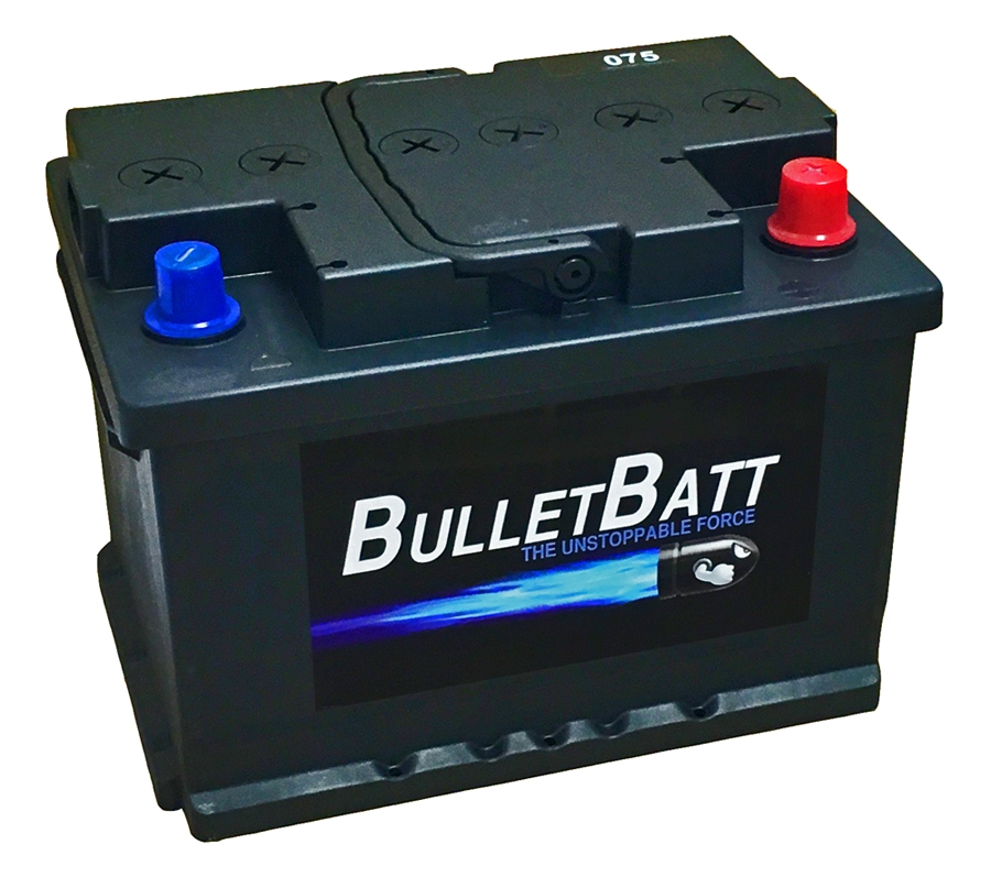 075 bulletbatt car battery 12v 60ah car batteries. Black Bedroom Furniture Sets. Home Design Ideas