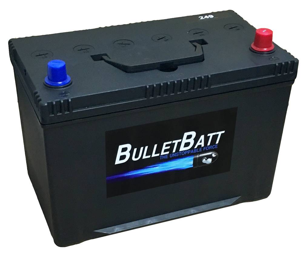 249 bulletbatt car battery 12v 95ah car batteries bulletbatt car batteries. Black Bedroom Furniture Sets. Home Design Ideas