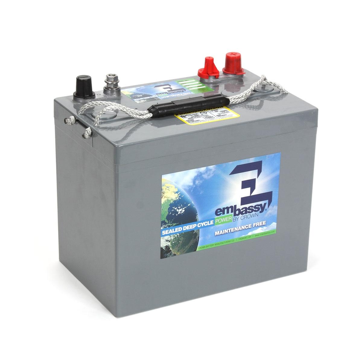 12ceg80 crown gel battery 12v 80ah industrial batteries. Black Bedroom Furniture Sets. Home Design Ideas