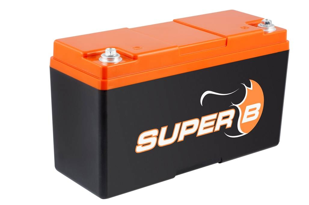 super b 25p lithium car battery car batteries super b. Black Bedroom Furniture Sets. Home Design Ideas