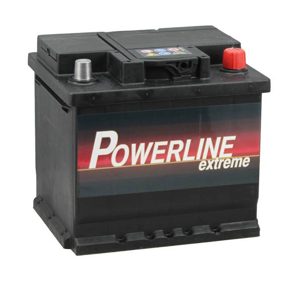 012 powerline car battery 12v 50ah car batteries powerline car batteries. Black Bedroom Furniture Sets. Home Design Ideas