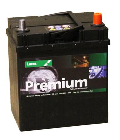 054 lucas premium car battery 12v 35ah car batteries lucas car batteries. Black Bedroom Furniture Sets. Home Design Ideas