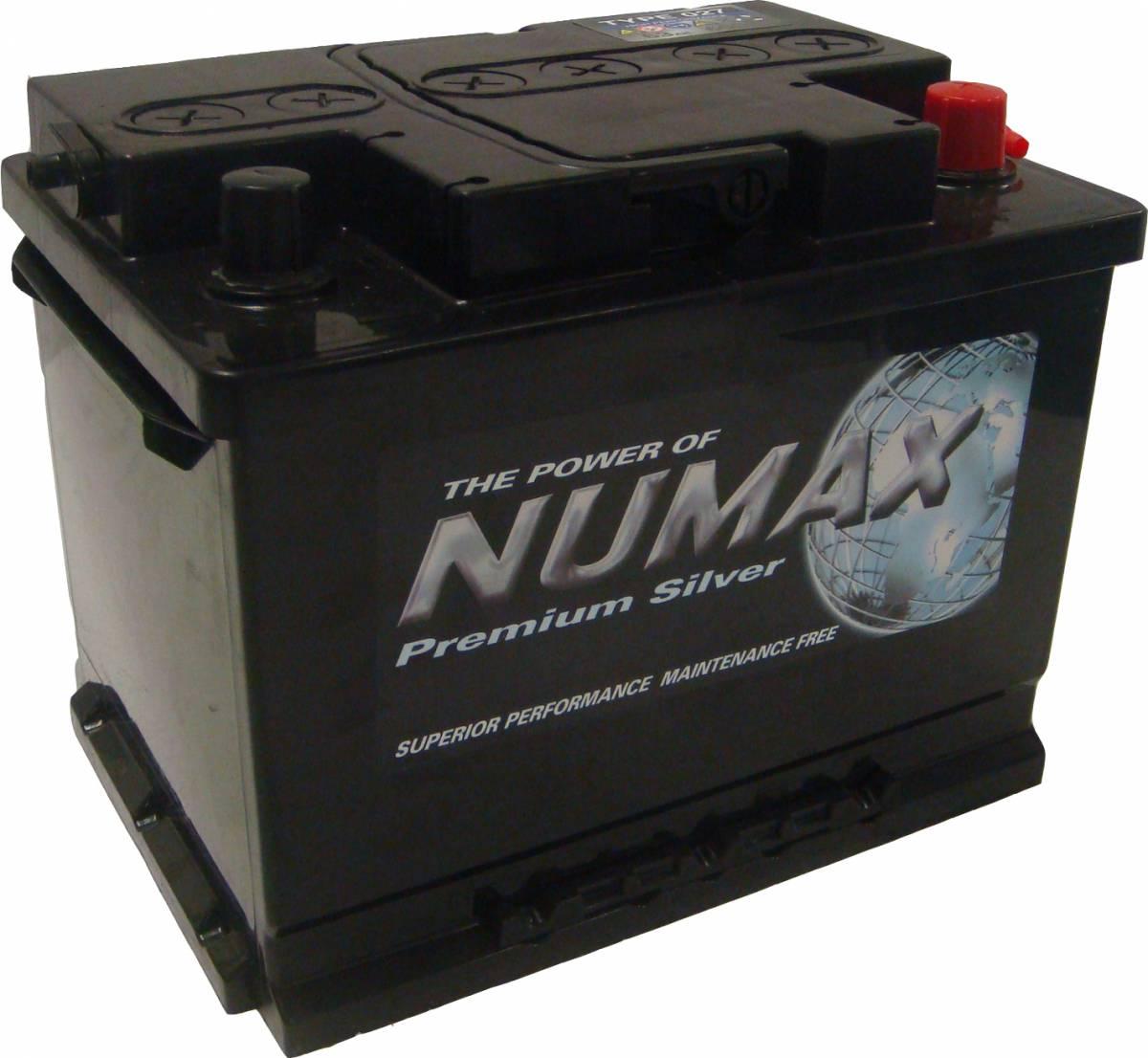 027 car battery dimensions aa