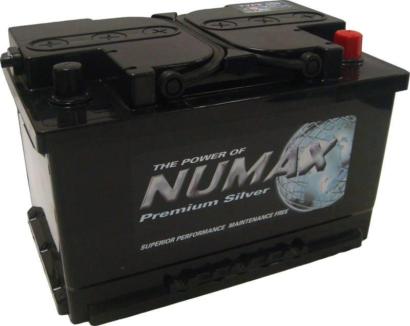 096 numax car battery 12v 72ah. Black Bedroom Furniture Sets. Home Design Ideas