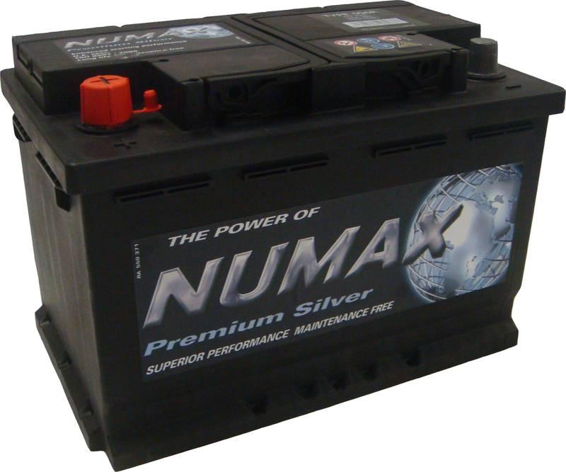 096r numax car battery 12v 70ah car batteries numax. Black Bedroom Furniture Sets. Home Design Ideas
